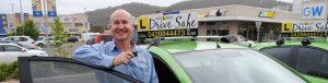 Highlands Drive Safe